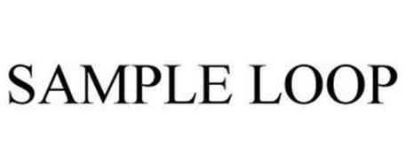 SAMPLE LOOP