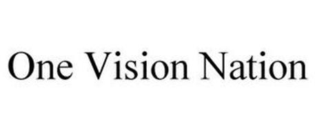 ONE VISION NATION