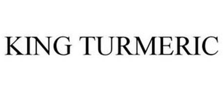 KING TURMERIC