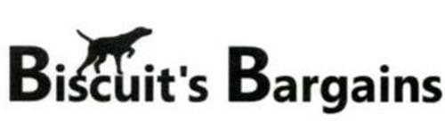 BISCUIT'S BARGAINS