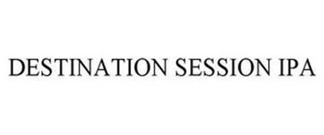 DESTINATION SESSION IPA