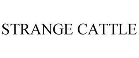 STRANGE CATTLE