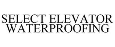 SELECT ELEVATOR WATERPROOFING