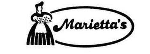 MARIETTA'S