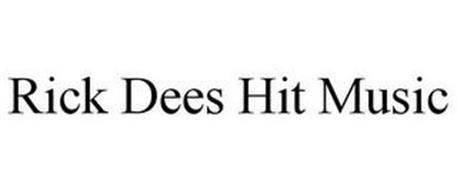 RICK DEES HIT MUSIC