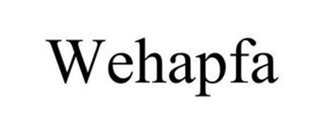 WEHAPFA
