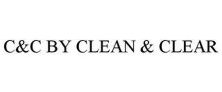 C&C BY CLEAN & CLEAR