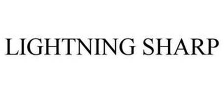 LIGHTNING SHARP