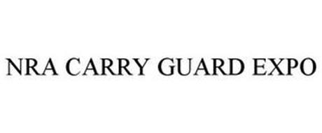 NRA CARRY GUARD EXPO