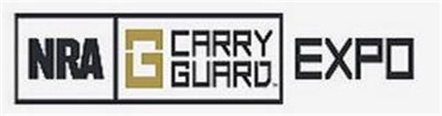 NRA G CARRY GUARD EXPO