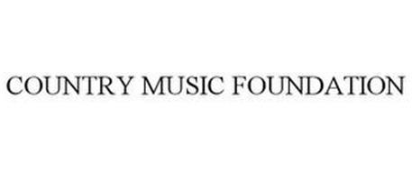 COUNTRY MUSIC FOUNDATION