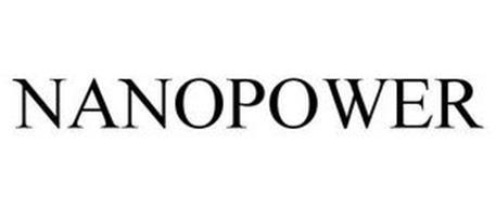 NANOPOWER