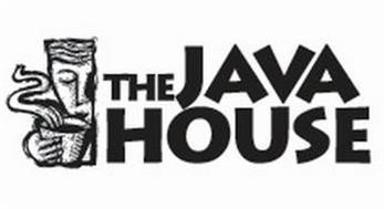 THE JAVA HOUSE