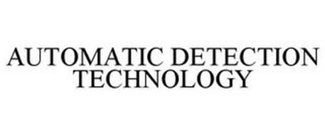 AUTOMATIC DETECTION TECHNOLOGY