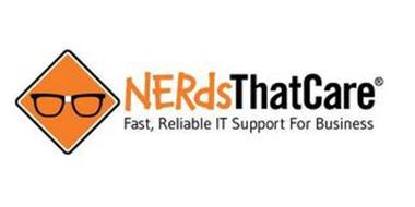NERDS THAT CARE FAST, RELIABLE IT SUPPORT FOR BUSINESS