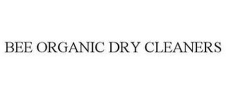 BEE ORGANIC DRY CLEANERS