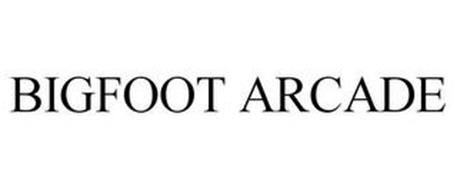BIGFOOT ARCADE