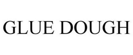 GLUE DOUGH