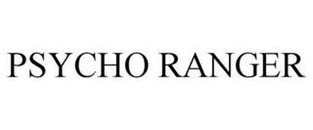 PSYCHO RANGER