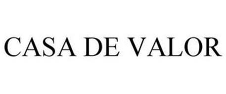 CASA DE VALOR