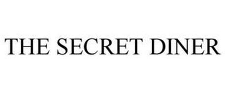 THE SECRET DINER