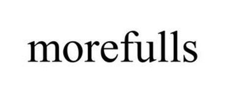 MOREFULLS
