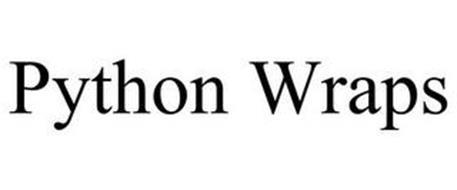 PYTHON WRAPS