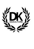 DK DAKULTURE