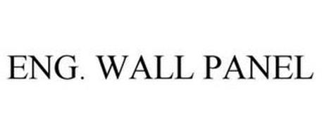 ENG. WALL PANEL