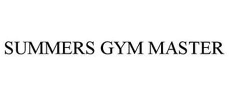 SUMMERS GYM MASTER
