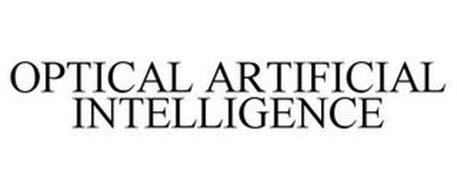 OPTICAL ARTIFICIAL INTELLIGENCE