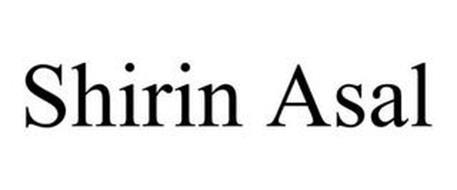 SHIRIN ASAL