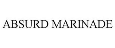 ABSURD MARINADE