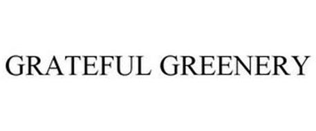 GRATEFUL GREENERY