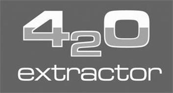 42O EXTRACTOR