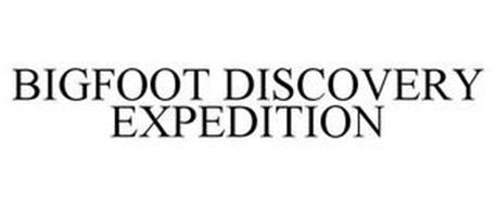 BIGFOOT DISCOVERY EXPEDITION