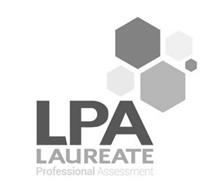 LPA LAUREATE PROFESSIONAL ASSESSMENT
