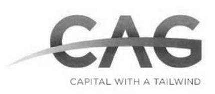 CAG CAPITAL WITH A TAILWIND