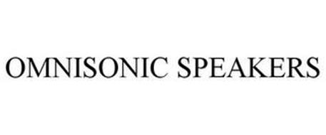 OMNISONIC SPEAKERS
