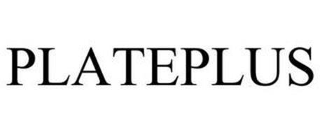 PLATEPLUS