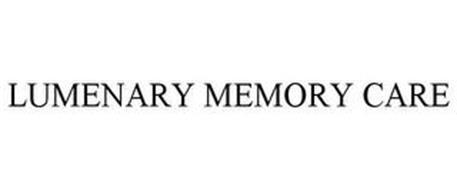 LUMENARY MEMORY CARE