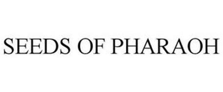 SEEDS OF PHARAOH