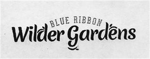 WILDER BLUE RIBBON GARDENS