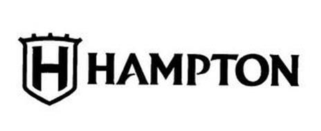 H HAMPTON