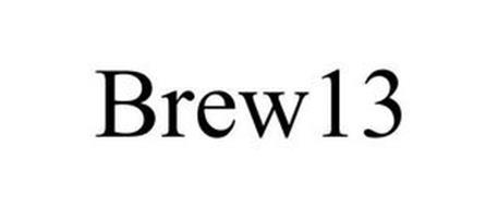 BREW13