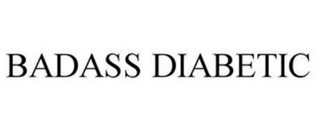 BADASS DIABETIC