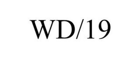 WD/19