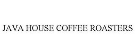 JAVA HOUSE COFFEE ROASTERS