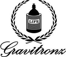 LIFE GRAVITRONZ