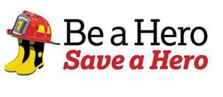 BE A HERO SAVE A HERO 1